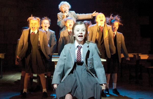 Sean Egan: For subsidised theatres, betting on a big show could be a risk too far