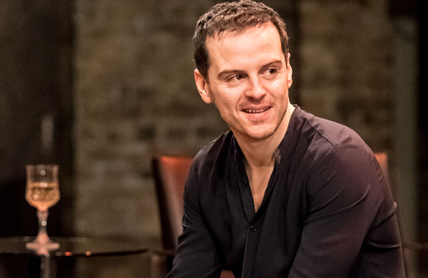 Andrew Garfield, Amber Riley and Andrew Scott nominated for 2017 Evening Standard Theatre Awards