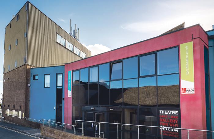 Torch Theatre