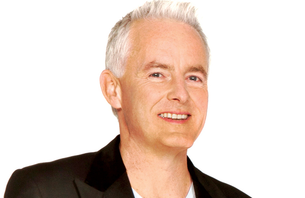 The Girls' Tim Firth: 'We need more mid-scale musical theatre venues'