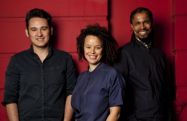 Fellowship scheme tackling diversity in theatre leadership appoints second cohort