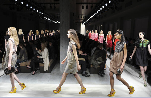 Entertainment and modelling agencies receive most worker complaints
