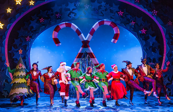 Nativity! The Musical to return for 2018 UK tour