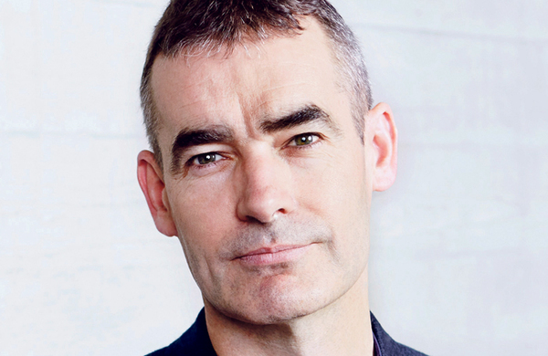 Rufus Norris urges large theatres to improve black representation more quickly