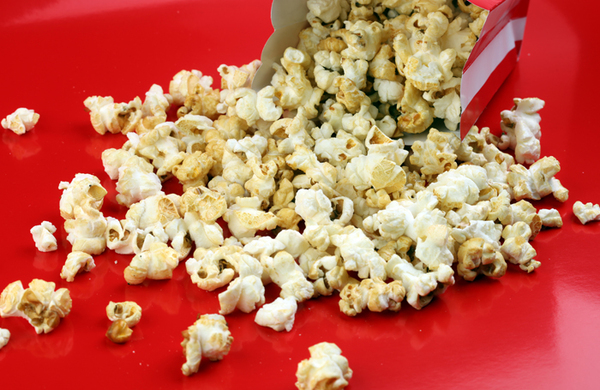 Nimax Theatres introduces 'scrunch test' to combat noisy snacks