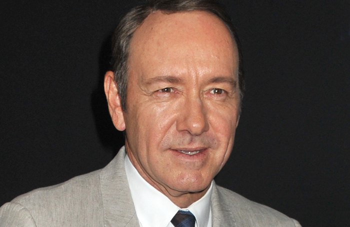 Were incidents at the Old Vic involving Kevin Spacey ever raised with actors' agents? Photo: Shutterstock