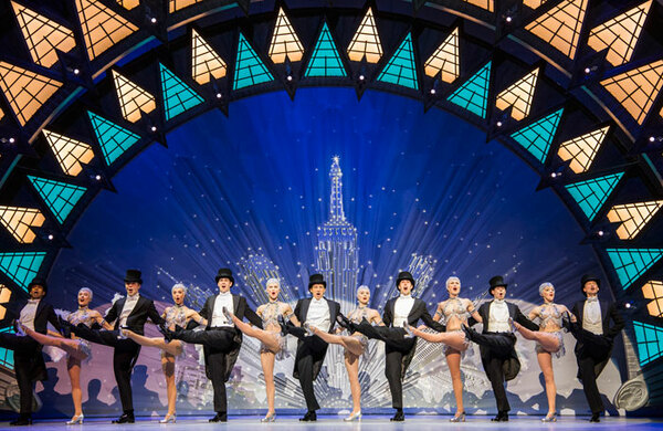 An American in Paris to be shown in cinemas