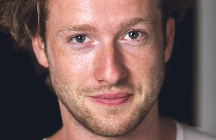 Alexander Jeremy. Photo: Ben Mann