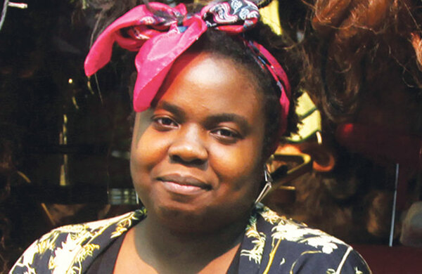 Graeae Theatre and Selina Thompson to feature in First World War Centenary season