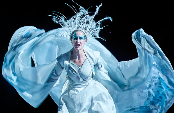 Lion, Witch and Wardrobe smashes West Yorkshire Playhouse box office records