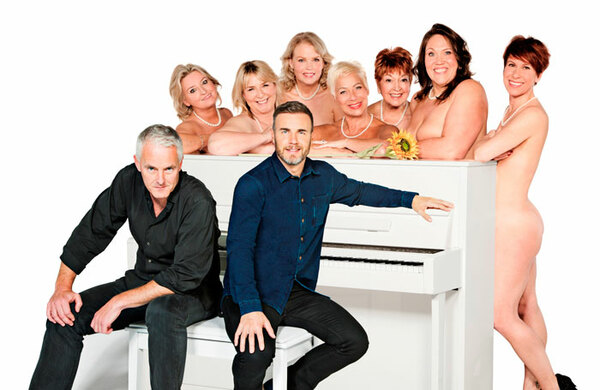 Anna-Jane Casey, Fern Britton and Ruth Madoc to tour in reworked Calendar Girls musical