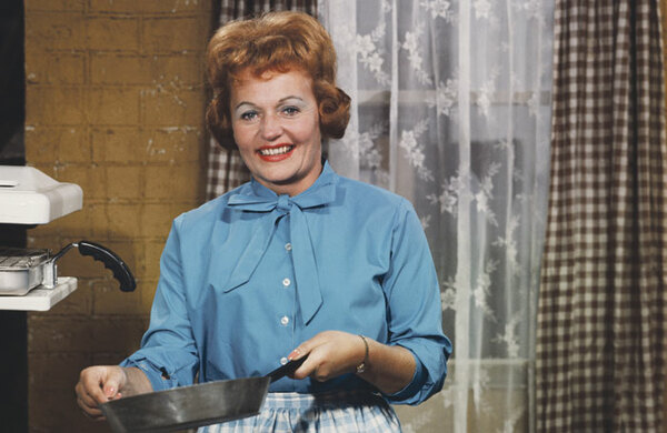 Obituary: Doreen Keogh