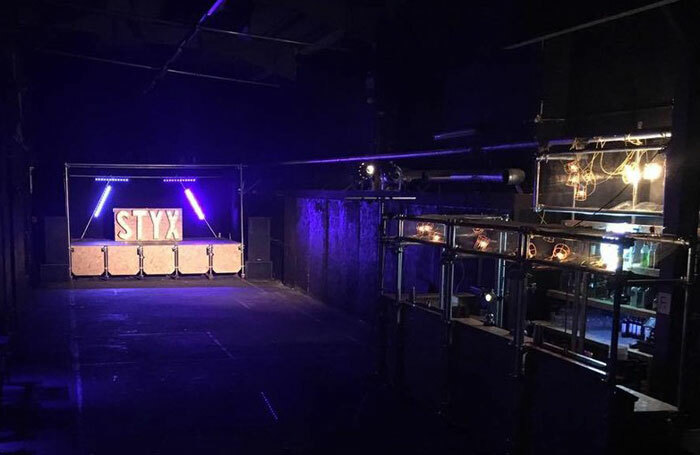 Theatre N16's new partnership with north London arts space Styx, above, marks its third home