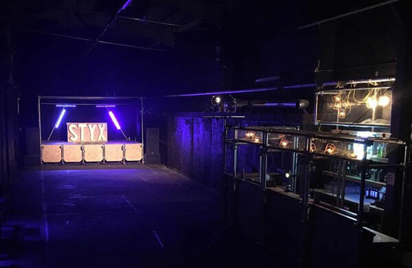 Theatre N16 secures future by partnering with London arts space Styx