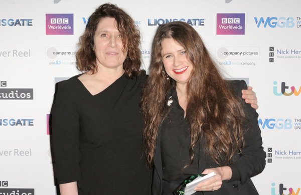 Playwright April de Angelis: 'Let's give female writers 80% of our main stage productions'