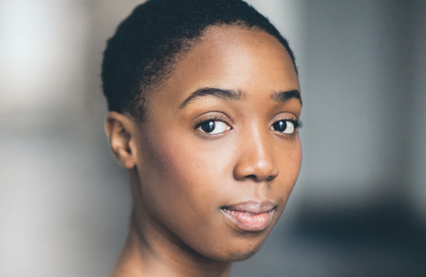 Diversity School Initiative's Mumba Dodwell: 'We need more forum theatre in today's political climate'