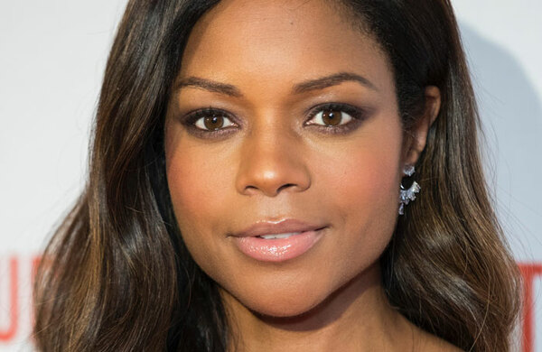 Naomie Harris backs theatre company for disadvantaged young people