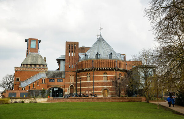 RSC to stage first gender-balanced production as part of winter season