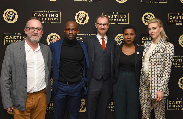 Casting Directors' Guild launches code of conduct to protect actors