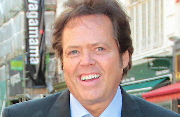 Diary: Skegness searches for 5ft-tall Jimmy Osmond