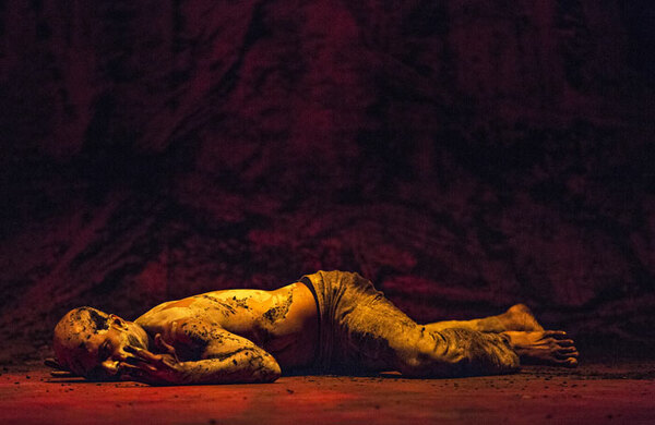 Sadler's Wells unveils 20 new commissions to celebrate 20th anniversary