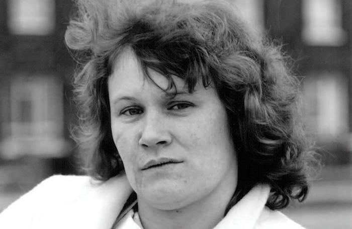 Andrea Dunbar, the author of Rita, Sue and Bob Too