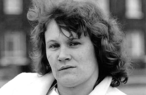 Working with Andrea Dunbar on Rita, Sue and Bob Too: Jennifer Howarth's story