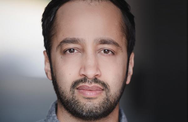 Asif Khan among winners of Channel 4 Playwrights' Scheme