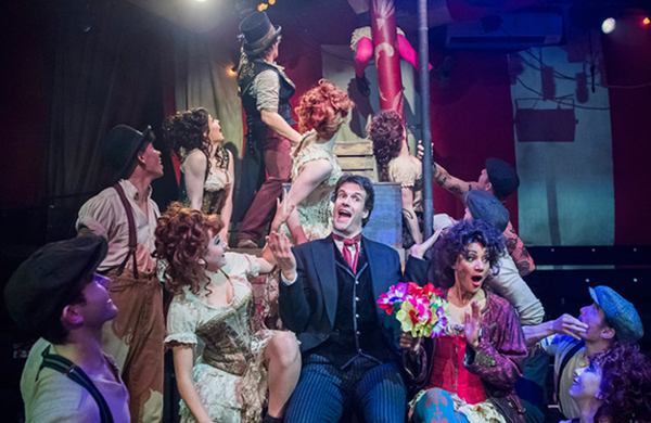 Mark Shenton: After a brief resurgence, are movie musicals on a downer again?