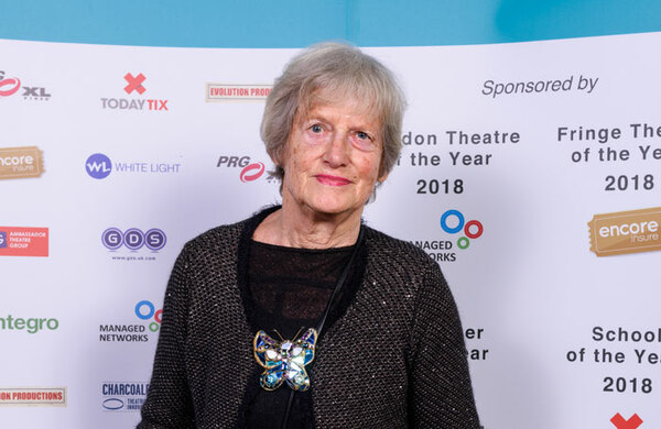 Meet Clare Ferraby, the unsung hero behind the West End's most beautiful theatres