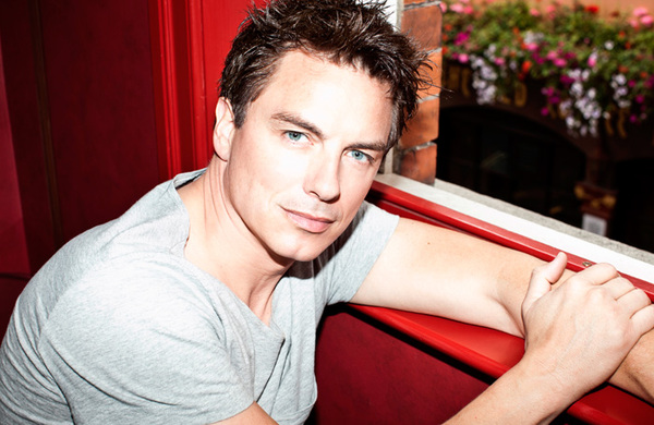 John Barrowman to appear with Seth Rudetsky in London concert series