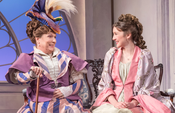 Kathy Burke's Lady Windermere's Fan to be shown in cinemas in March