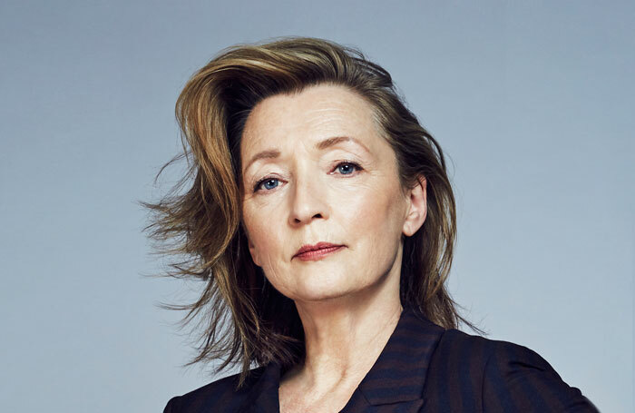 Lesley Manville. Photo by Rachell Smith