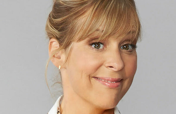 Mel Giedroyc joins Sondheim's Company in West End
