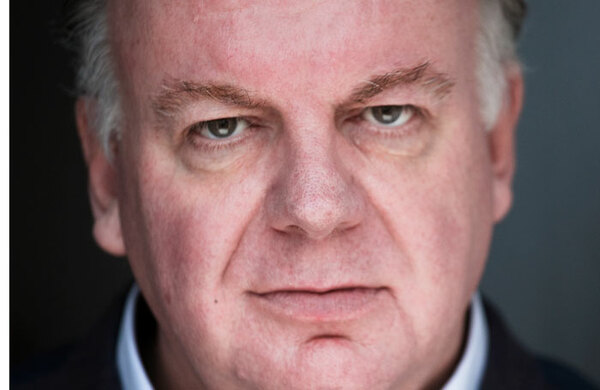 Paul Clayton steps down as chair of the Actors Centre
