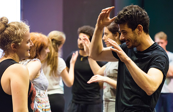 This summer try a short course at one of these top drama schools