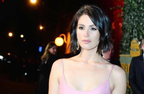 Gemma Arterton and Emma Watson back campaign to stamp out harassment in film and TV