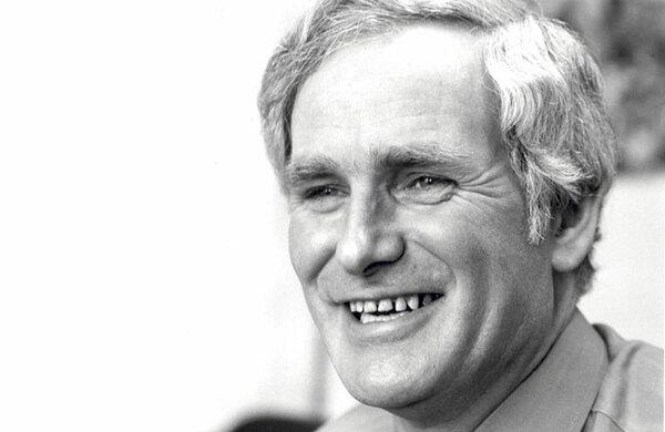 Obituary: John G Temple