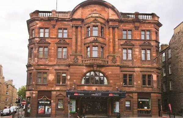 Edinburgh's Festival City Theatres Trust changes name to Capital Theatres