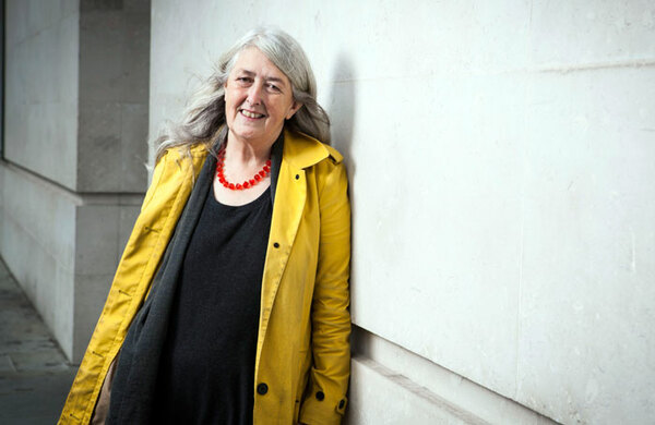 Mary Beard announced as new Front Row presenter as TV show moves to 11pm slot