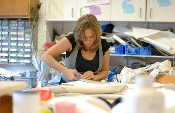 BECTU launches drive to sign up theatre costume workers
