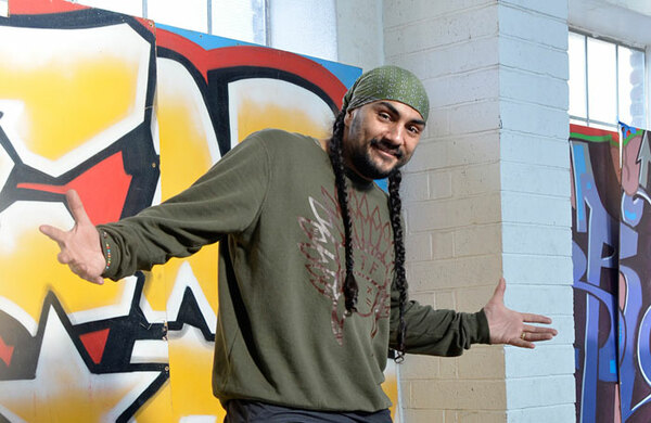 Hip-hop theatre planned for Plymouth