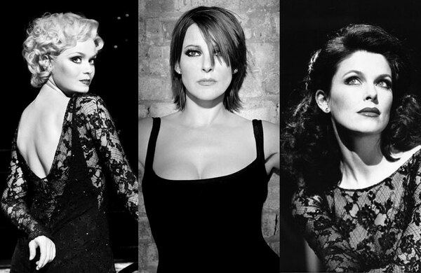Ruthie Henshall, Sarah Soetaert and Josefina Gabrielle join Chicago cast
