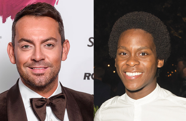 Ben Forster, Tyrone Huntley and Rebecca Trehearn cast in European Sondheim on Sondheim premiere
