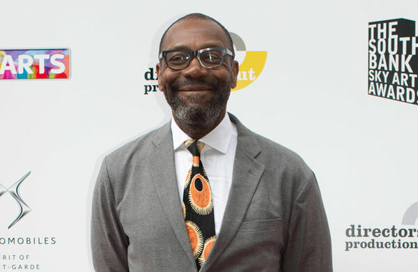 Lenny Henry backs National Theatre scheme to secure future of drama in schools