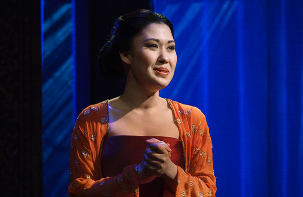 Howard Sherman: Ruthie Ann Miles tragedy reminds us that theatre pulls together to support its own