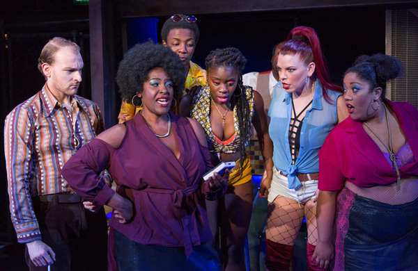 Off West End Theatre Awards: the winners in full
