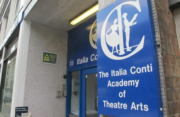 Britain's oldest stage school Italia Conti considers relocation of London HQ