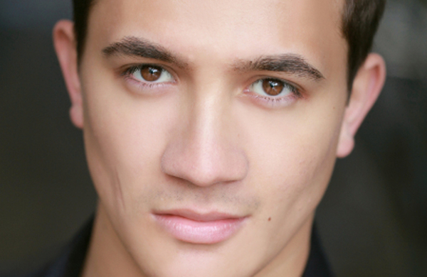 Dean John-Wilson to star in West End The King and I