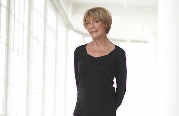 Andrew Lloyd Webber renames New London Theatre in honour of Gillian Lynne